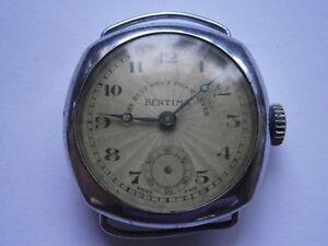 WW2-MILITARY-WATCH-BENTIMA-ORIS-SWISS-MADE-1930-1940-35-mm