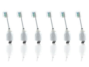 Fit Philips Sonicare Toothbrush Head & all Elite, Advance & Essence HX7002 E9000