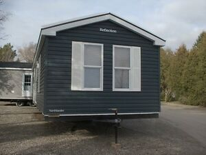 Wanted: 3 bedroom Cottager such as Northlander Escape