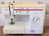 Jones VX810 Sewing Machine