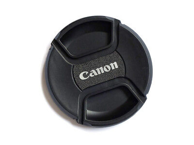 Lens Cap for Canon Lenses wit Filter Thread of 58mm EFs 18-55 + others