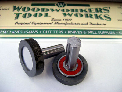 Walker Turner Bandsaw Guide Wheel