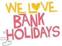 MAY BANK HOLIDAY SPECIAL OFFER ON STATIC CARAVANS ISLE OF WIGHT AT ROOKLEY & ST HELENS HOLIDAY PARK