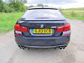 BMW 520D M SPORT F10 FSH HPI CLEAR PX WELCOME RS S3 RS3 AMG