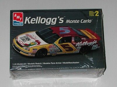 AMT ERTL Kellogg's Monte Carlo Sealed Model Kit