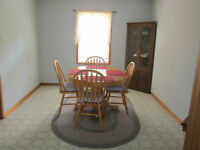 Reduced - Furnished 3-Bedroom for Rent in Antigonish