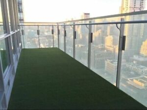 *Clearance* Balcony Turf - Artificial Grass - Flooring
