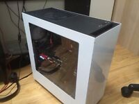 Gaming PC CAN RUN EVERYTHING AT HIGH/Ultra CPU CLOCKED AT 4.50GHZ