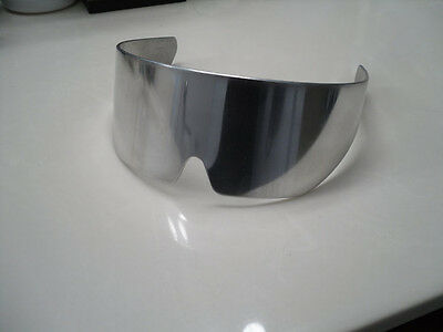 Doc Brown 2015 Glasses / Sunglasses Back to the Future II Movie Prop (Doc Brown Glasses)