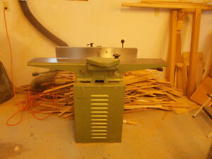 6 inch Jointer