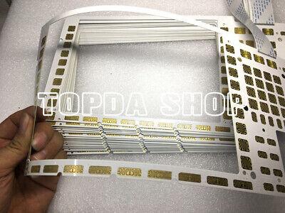 1pc Cmu200 Spectrum Analyzer Keyboard Film