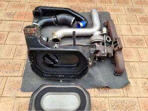 DTS turbo kit TD42