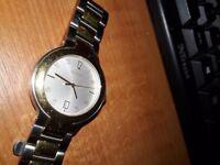 Mens Genuine Gucci Watch. Cash or Swap.