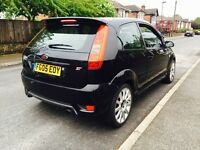 Ford Fiesta ST, 150bhp, FSH, drives mint, new discs & brake pads, not for wap,audi,bmw,subaru,type r