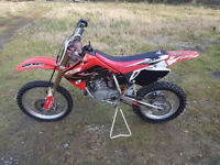 2006 Honda cr 85 big wheel full rebuild PX PX PX WELCOME ???? £1100.
