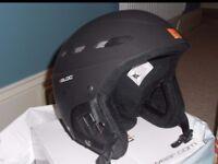Winter Sports Helmet
