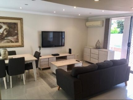 Commonwealth Games Rental Available 1st - 30th April 2018