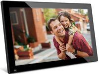 """NIX Digital Frame 18""""inch Model No.: X18B"""