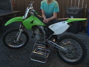 KX 125 Two stroke excellent condition