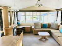 Lake District / Yorkshire Dales Holiday home for sale , 2 Bed DG/CH , very cosy!