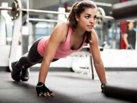Hit Your Goals | City Center Personal Trainer