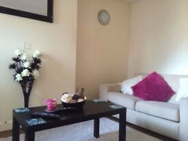 ONE BEDROOM FLAT IN AYLESTONE only £420pm