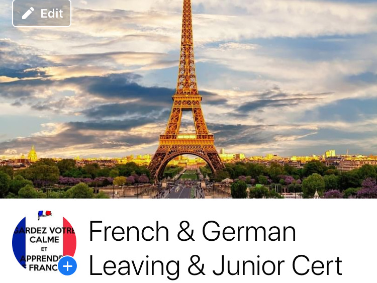 Online french and German tuition