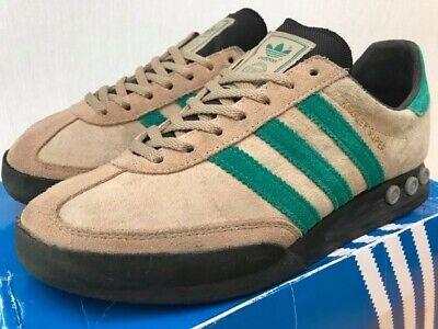 Adidas Kegler Super Size? 8 42 Rare Vintage Samba Casuals