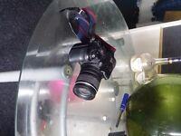 Fuji digital camera Finepix S9500 for SWAP or SALE