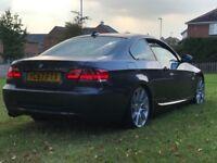 BMW E92 330i M-Sport FSH 72K top spec