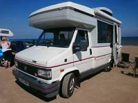 Talbot express talisman lpg gas petrol to swap if interested vw campervan