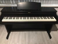 Digital piano 88 keys roland - SOLD