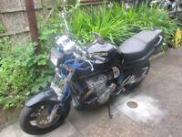 Suzuki gsf bandit 600 1997 good running bike