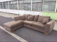 Marks and Spencer Corner Sofa