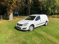 Vauxhall, ASTRAVAN, 2009, Manual, 1248 (cc)