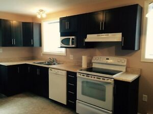 Bright above ground two bedroom Goulds!!