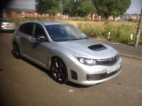 Subaru wrx STI 330s £££££'s spent on build!! **FULLY FORGED... RALLY SPEC... BEST ON THE MARKET!!**