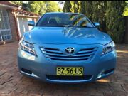 Toyota Camry 2006 September 2018 Rego with only 121000KM Ryde Ryde Area Preview