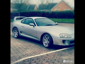 Looking to buy toyota supra