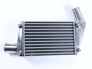 Upgrade Ladeluftkühler Fiat Coupe 16v + 20v Turbo Tube&Fin Plug&Play Intercooler