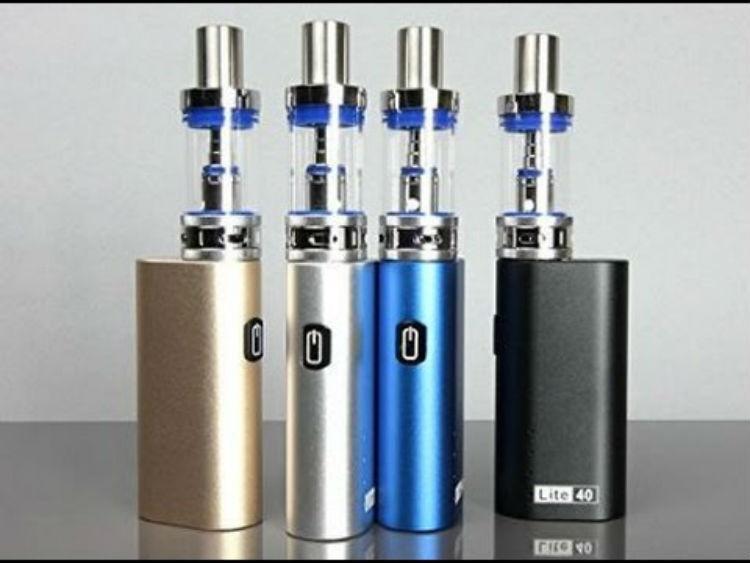 Sammeln & Seltenes E-Hooka 40 Lite Electronic Hookah Vapouriser Pen Atomiser 40w 2200mah Raucherset