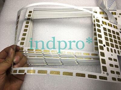 1pcs Keyboard Diaphragm For Cmu200 0.4mm Thickness