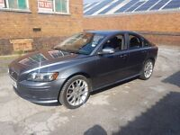 volvo s40 2.0d sport 56 plate 136ps