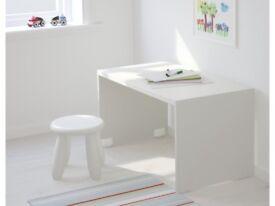 Stuva Ikea toddler table