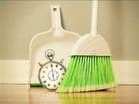 MOVE OUTS HOME CLEANING 306-880-3775