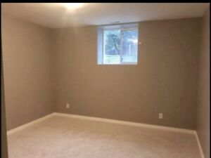 2 Bedroom walkout basement suite