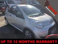 2010 60 reg Citroen C1 1.0i 68 VT FINANCE AVAILABLE! £20 a year road tax!