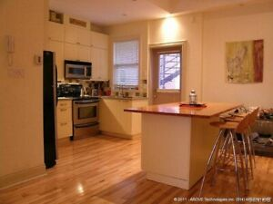 3 Bedroom totally furnished apartment as of SEPTEMBER