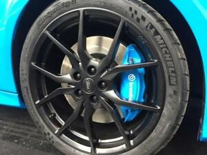 "19""Ford Focus RS Rim set, in good condition"