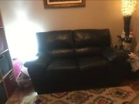Two-Seater Sofa FREE TO COLLECT (ASAP)